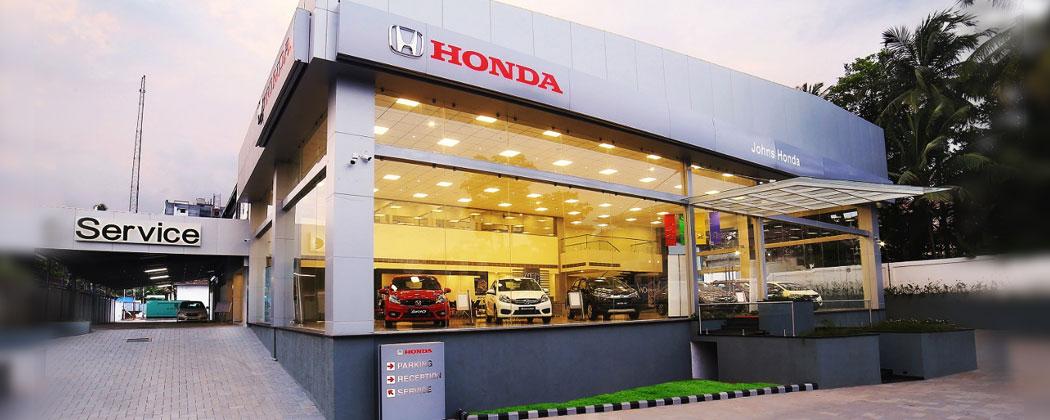 Johns Honda